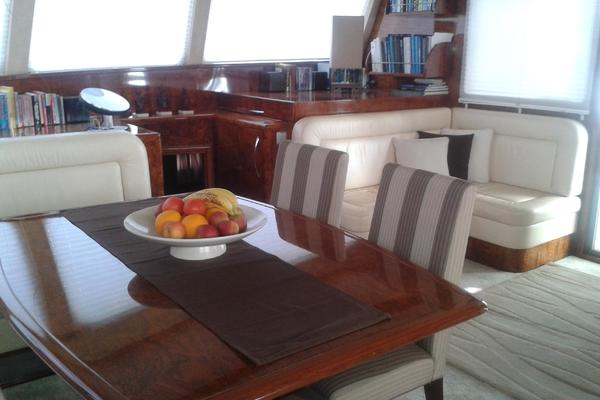 Picture Of: 62' Sunreef 62 2006 Yacht For Sale | 3 of 51