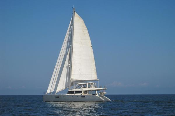 Sunreef 62' 62 2006