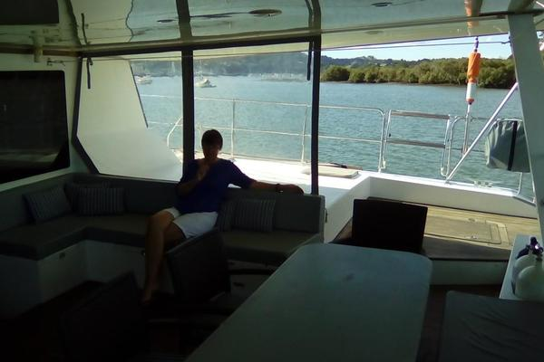 Picture Of: 62' Sunreef 62 2006 Yacht For Sale | 4 of 51