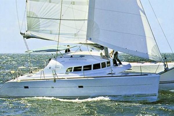 Lagoon 41' 410 2005