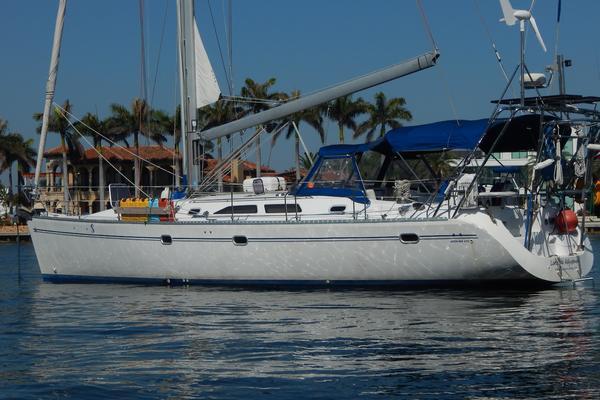 Catalina 47' 470 1999