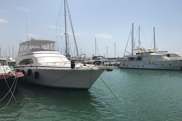 Picture Of: 63' Bertram Convertible 2007 Yacht For Sale | 3 of 103