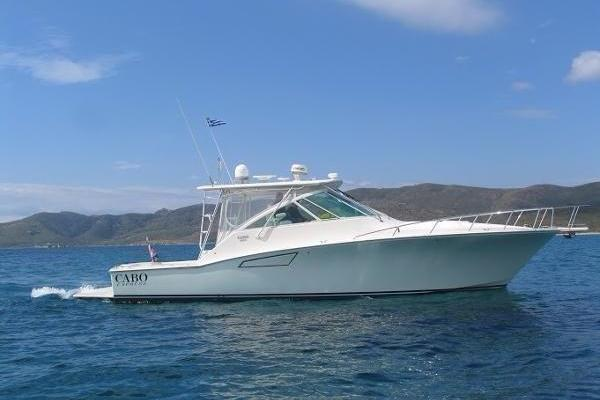 Picture Of: 40' Cabo Express 2011 Yacht For Sale | 4 of 29
