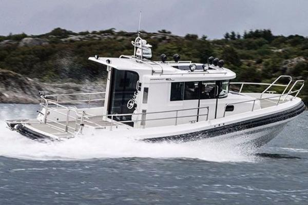 Picture Of: 35' Paragon 31 2021 Yacht For Sale | 4 of 10