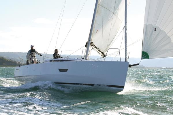 Picture Of: 35' Elan E4 2017 Yacht For Sale | 3 of 23