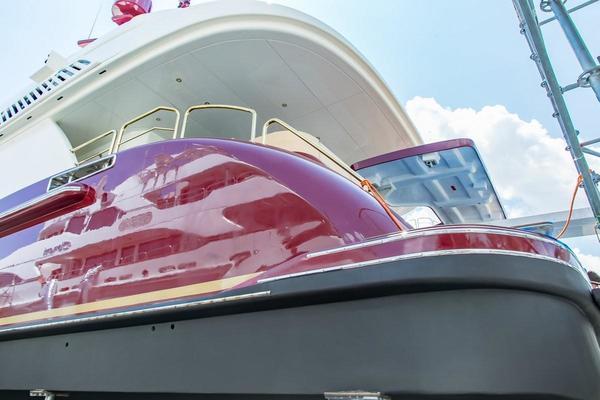 2006 Sensation Yachts 147' CABERNET CABERNET | Picture 6 of 69