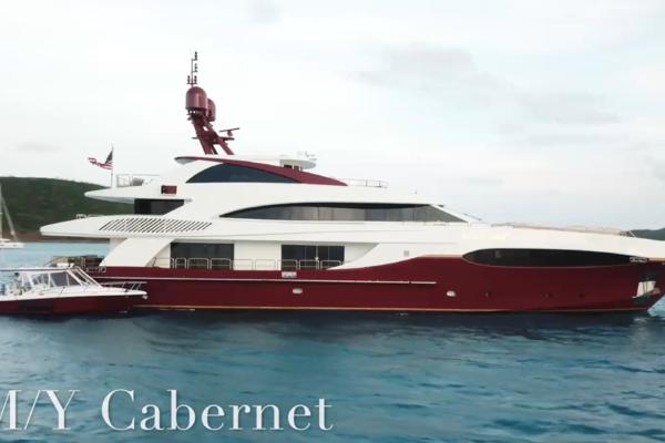2006 Sensation Yachts 147' CABERNET CABERNET | Picture 1 of 69