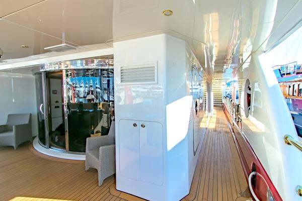 2006 Sensation Yachts 147' CABERNET CABERNET | Picture 3 of 69