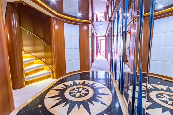 2006 Sensation Yachts 147' CABERNET CABERNET | Picture 2 of 69