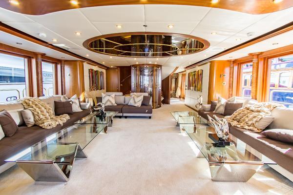 2006 Sensation Yachts 147' CABERNET CABERNET | Picture 7 of 69