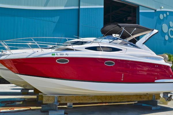 Regal 30' 30 Express 2015