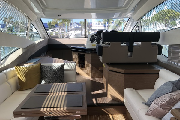 2019 Beneteau 50' Gran Turismo 50 IN STOCK | Picture 4 of 19