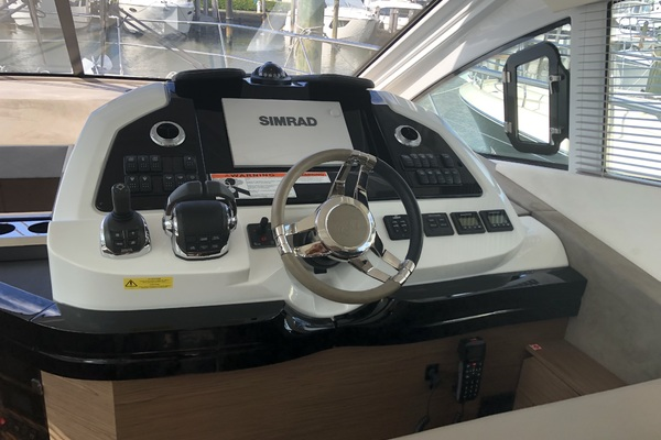 2019 Beneteau 50' Gran Turismo 50 IN STOCK | Picture 7 of 19