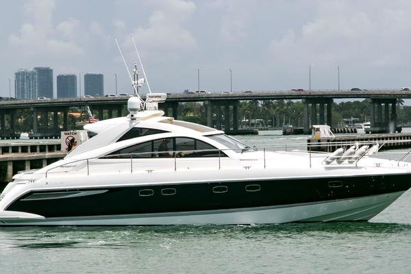 Fairline 47' Targa 47 2008