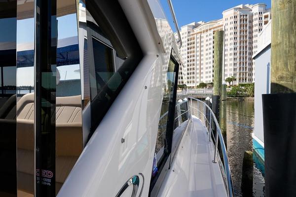 2015Regal 46 ft 46 Sport Coupe   Sea Jumper