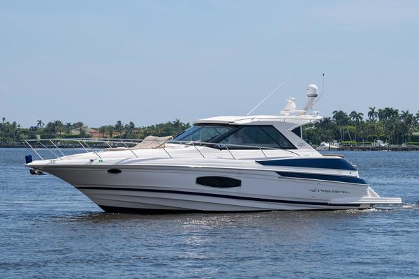 46' Regal 46 Sport Coupe 2015 | Sea Jumper