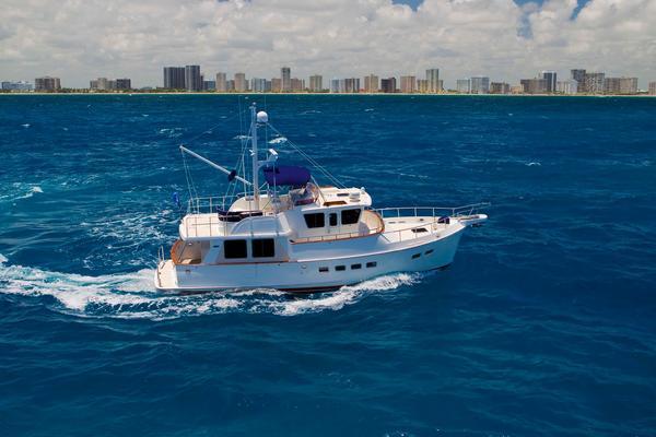 45' Selene Ocean Trawler 2011 | Alter Ego
