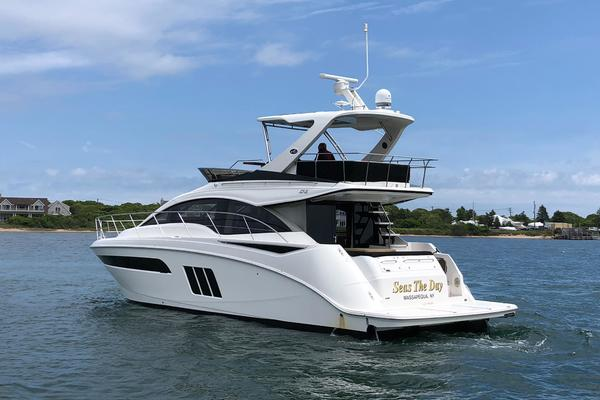 51' Sea Ray 510 Fly 2014 | Seas The Day