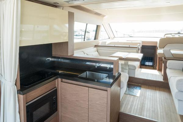 2018 Beneteau 50' MC5 Karen Lynne III | Picture 4 of 49