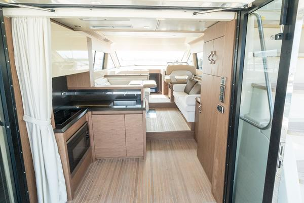 2018 Beneteau 50' MC5 Karen Lynne III | Picture 3 of 49