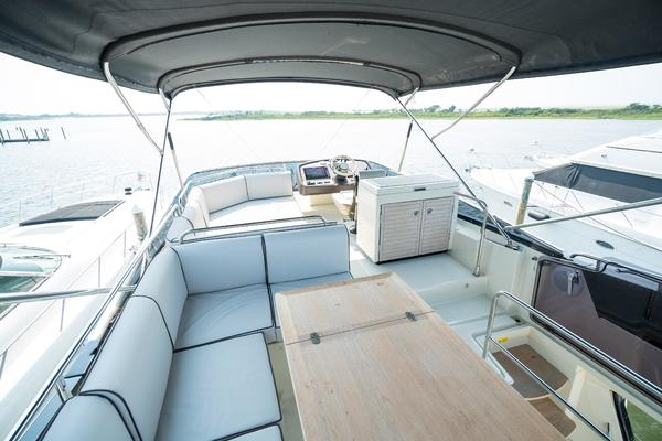 2018 Beneteau 50' MC5 Karen Lynne III | Picture 7 of 49
