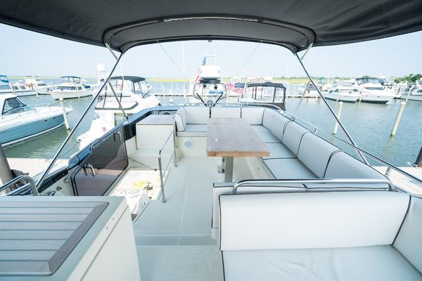 2018 Beneteau 50' MC5 Karen Lynne III | Picture 1 of 49