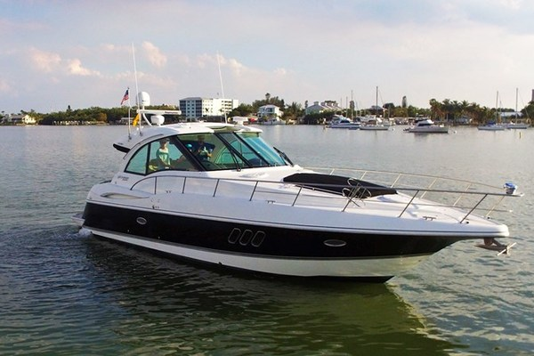 43' Cruisers 430 Sports Coupe 2013 | Relapse