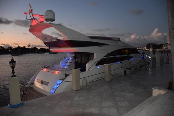 2011Princess 64 ft Flybridge   MISSING CARD II