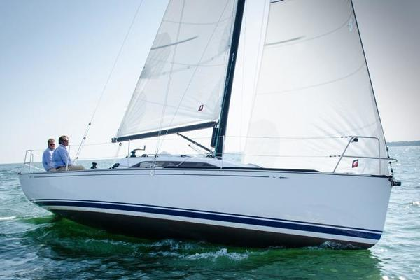 Picture Of: 33' Tartan 101 2021 Yacht For Sale | 1 of 8