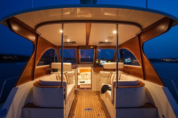 Picture Of: 32' Legacy 32 2021 Yacht For Sale | 4 of 7