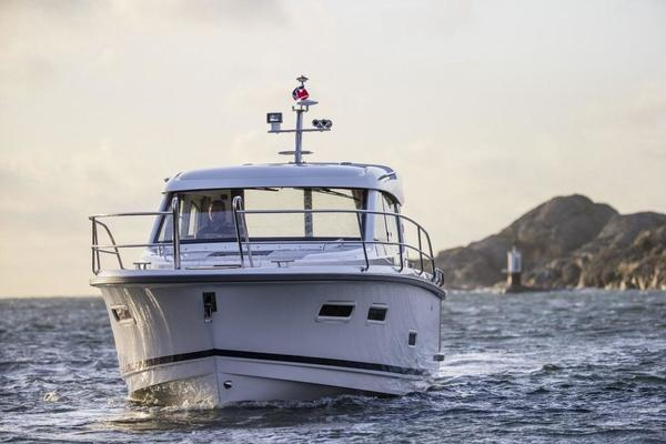 Picture Of: 32' Nimbus 305 2020 Yacht For Sale   3 of 16