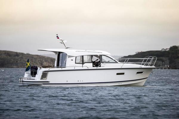 Picture Of: 32' Nimbus 305 2020 Yacht For Sale   2 of 16