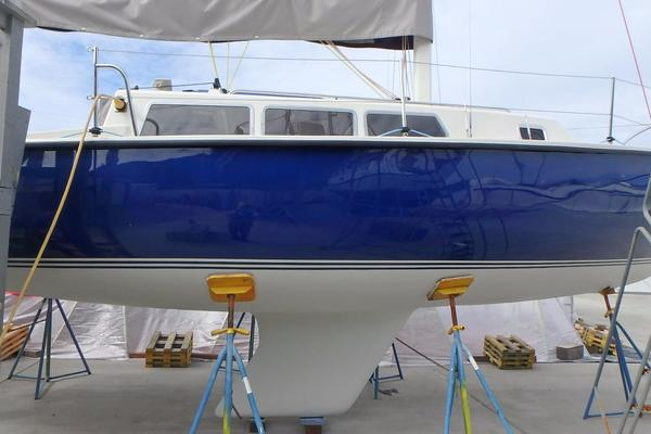 1971Newport 30 ft    North Star II