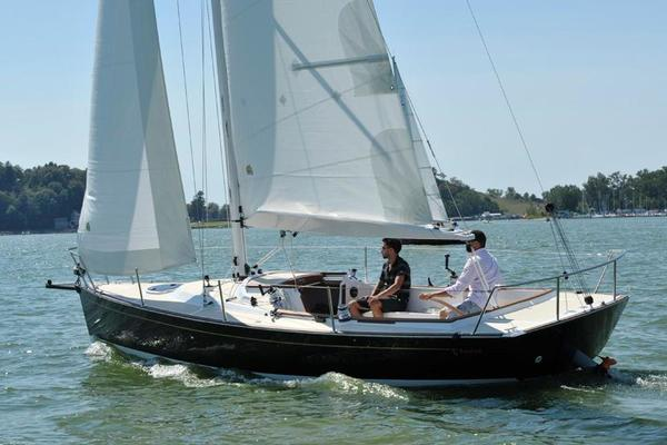 Picture Of: 26' Tartan Fantail 2020 Yacht For Sale | 4 of 10