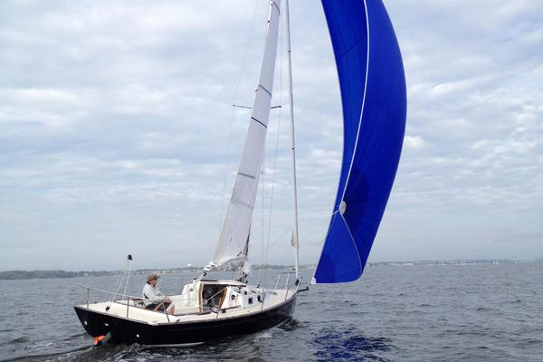 Picture Of: 26' Tartan Fantail 2020 Yacht For Sale | 2 of 10