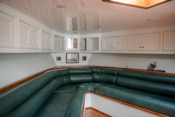 Picture Of: 53' Blackwell 53 Express 1994 Yacht For Sale   3 of 57