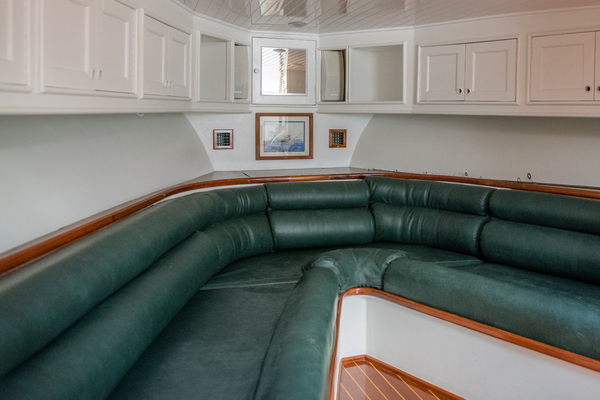 Picture Of: 53' Blackwell 53 Express 1994 Yacht For Sale   2 of 57