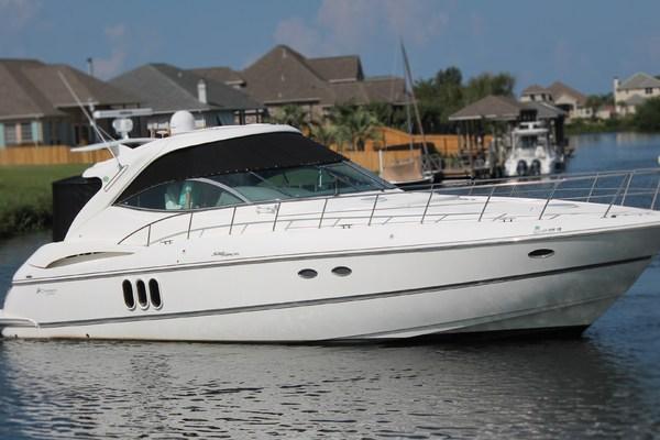 Cruisers 52 Express