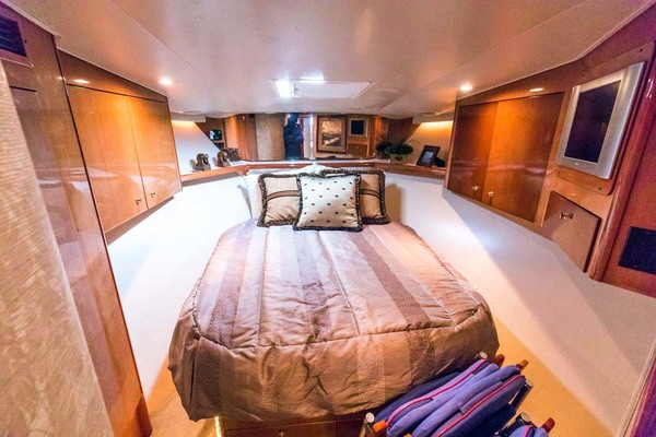 2004 Viking 55' 55 Convertible MarCaribe | Picture 1 of 63