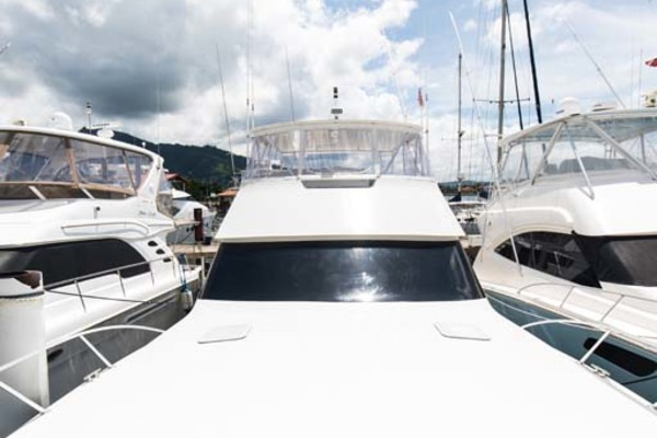 2004 Viking 55' 55 Convertible MarCaribe | Picture 3 of 63