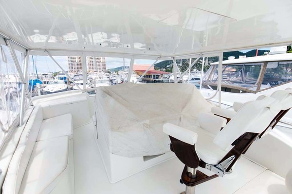 2004 Viking 55' 55 Convertible MarCaribe | Picture 7 of 63
