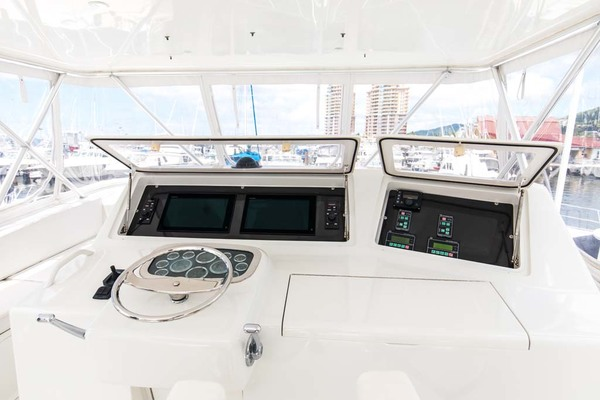 2004 Viking 55' 55 Convertible MarCaribe | Picture 5 of 63