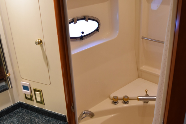 2001 Carver 50' 506 Motor Yacht Lady Faye  | Picture 4 of 26