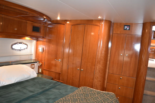 2001 Carver 50' 506 Motor Yacht Lady Faye  | Picture 1 of 26