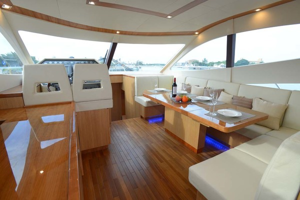 2020 Dyna Yachts 52' Flybridge  | Picture 1 of 18