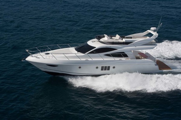 Picture Of: 53' Dyna Yachts Flybridge 2021 Yacht For Sale | 3 of 18