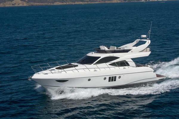 Picture Of: 53' Dyna Yachts Flybridge 2021 Yacht For Sale | 1 of 18
