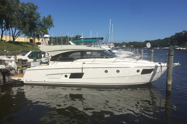 2016Bavaria 42 ft Virtress 420 Coupe   Almond Eyes
