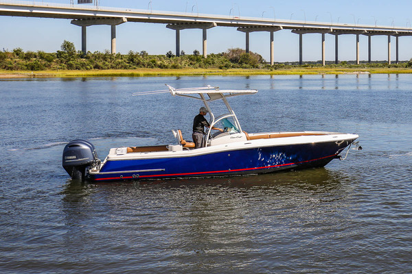 2008 Chris-Craft 26 Catalina