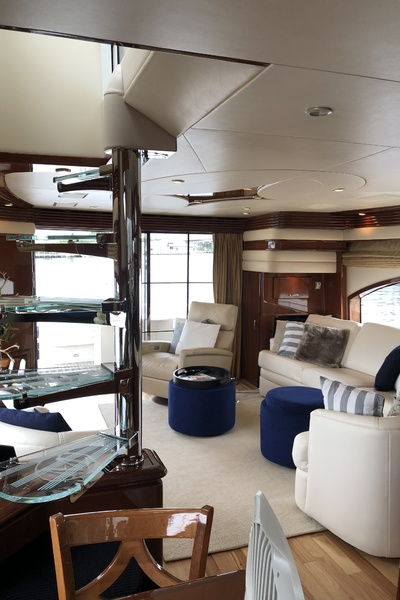 Picture Of: 69' Marquis 65 2006 Yacht For Sale   4 of 25
